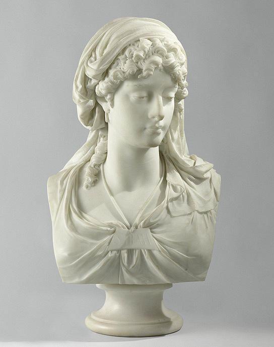 Sarah by Franz Stracke.