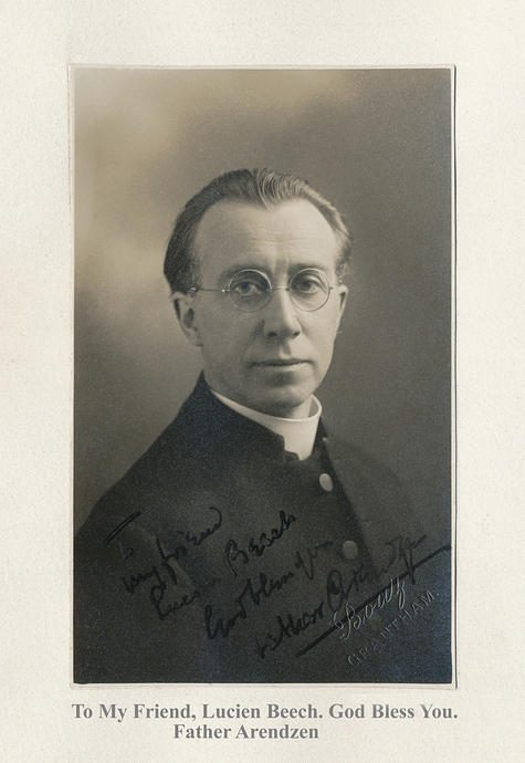 Leo Arendzen